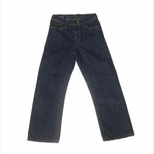 Calvin Klein Rebel-Slim Straight Boy's Jeans